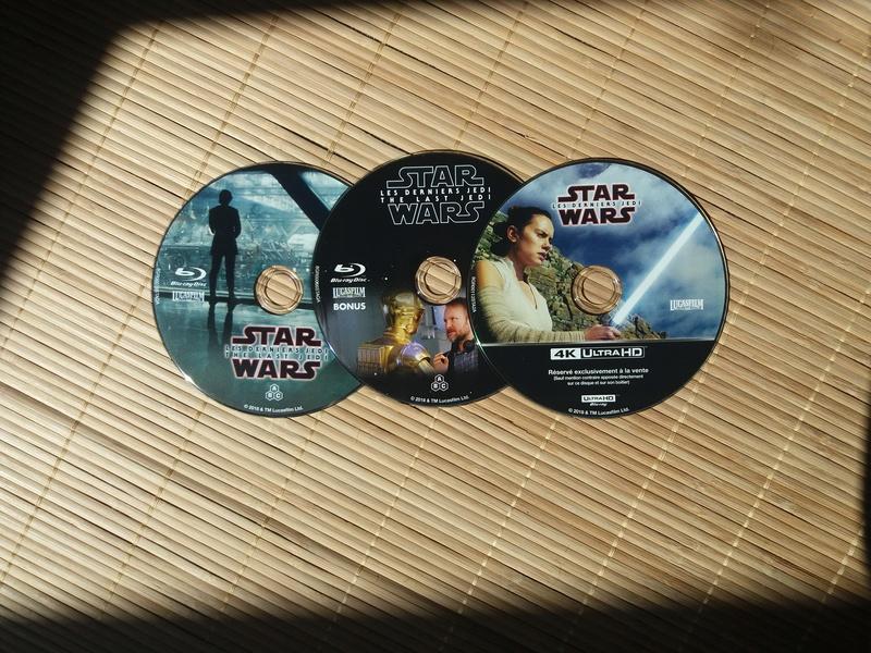 Star Wars : Les Derniers Jedi [Lucasfilm - 2017] - Page 25 15243013