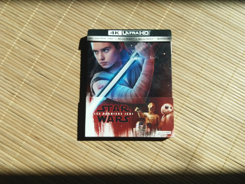Star Wars : Les Derniers Jedi [Lucasfilm - 2017] - Page 25 15243014