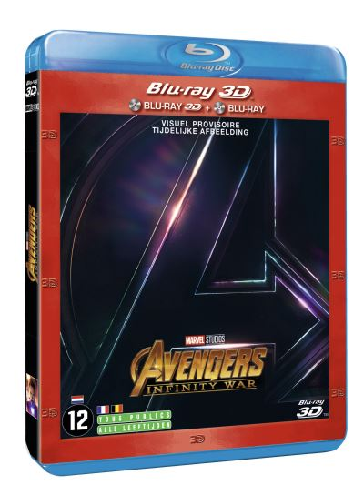Avengers : Infinity War [Marvel - 2018] - Page 7 Avenge10