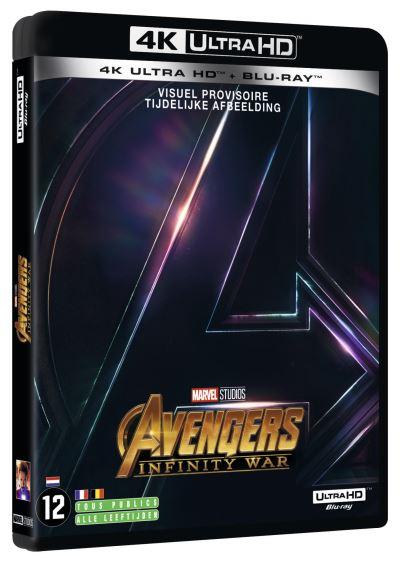 Avengers : Infinity War [Marvel - 2018] - Page 7 Avenge11