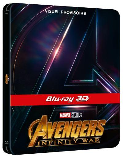 Avengers : Infinity War [Marvel - 2018] - Page 7 Avenge12