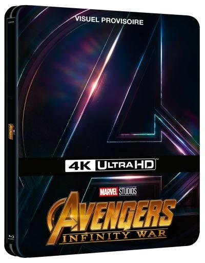 Avengers : Infinity War [Marvel - 2018] - Page 7 Avenge13