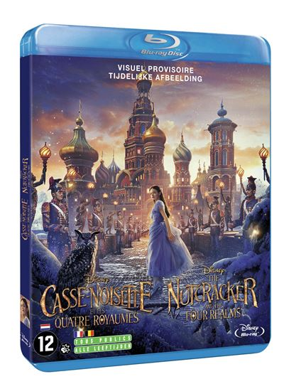 Casse-Noisette et les Quatre Royaumes [Disney - 2018] - Page 12 Cae-no10