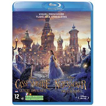 Casse-Noisette et les Quatre Royaumes [Disney - 2018] - Page 12 Cae-no11