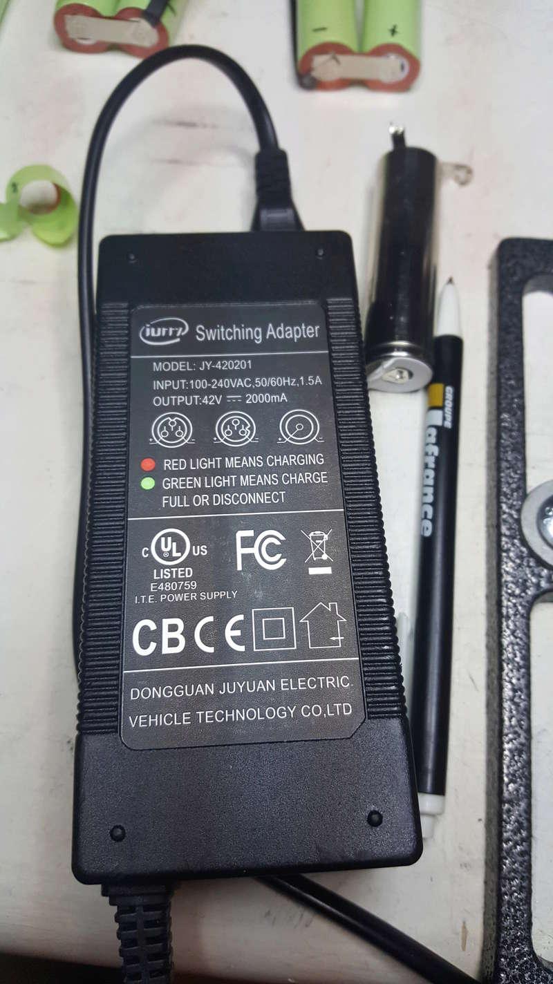 batterie rechargable defectueuse 20180413