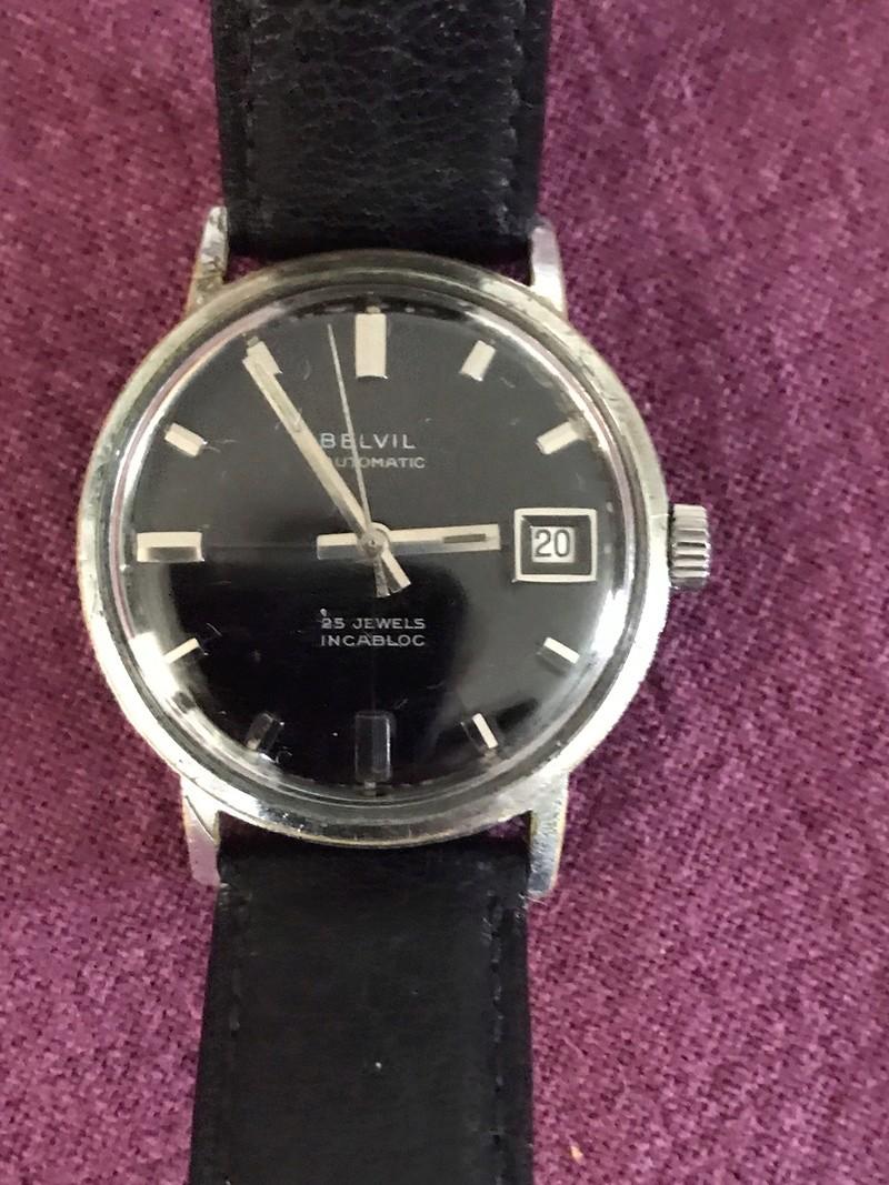 Jaeger -  [Postez ICI les demandes d'IDENTIFICATION et RENSEIGNEMENTS de vos montres] - Page 23 F8ce1110