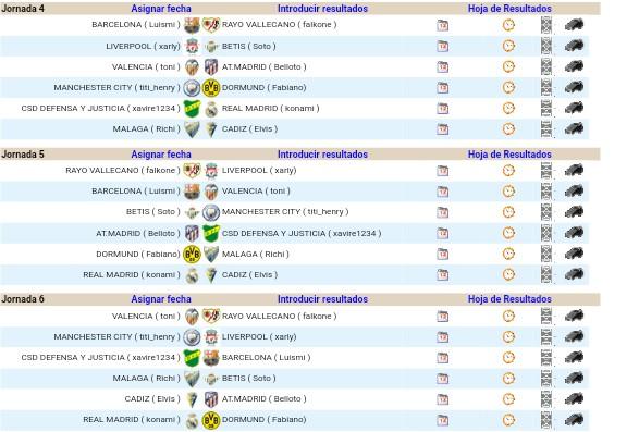 Jornadas 4-5-6 Whatsa14