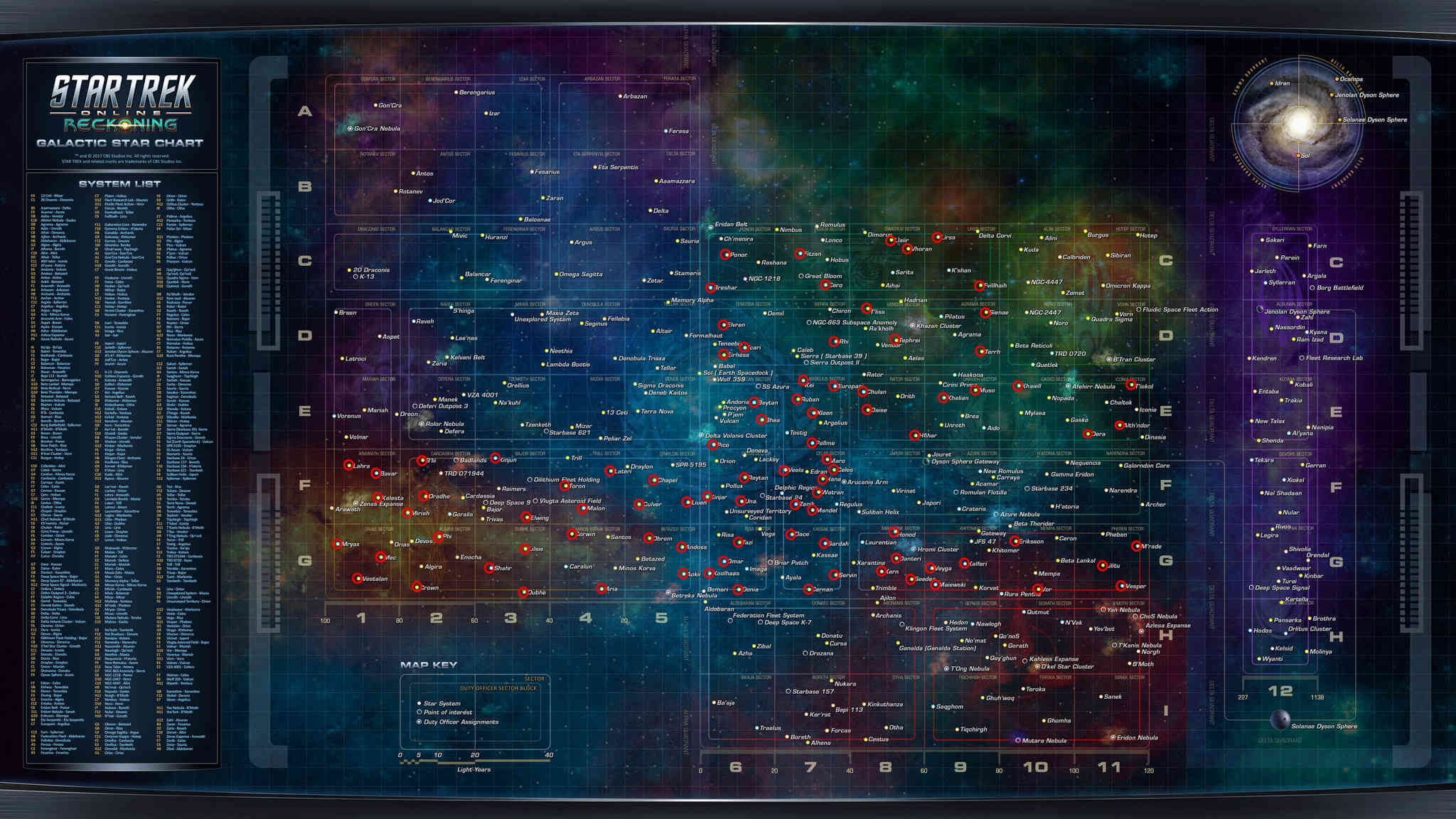 Explorer l'Univers - Revivez les frissons du début ! Star_t11