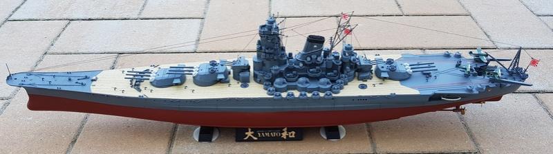 Der Neue und seine Flotte ;) 20180426