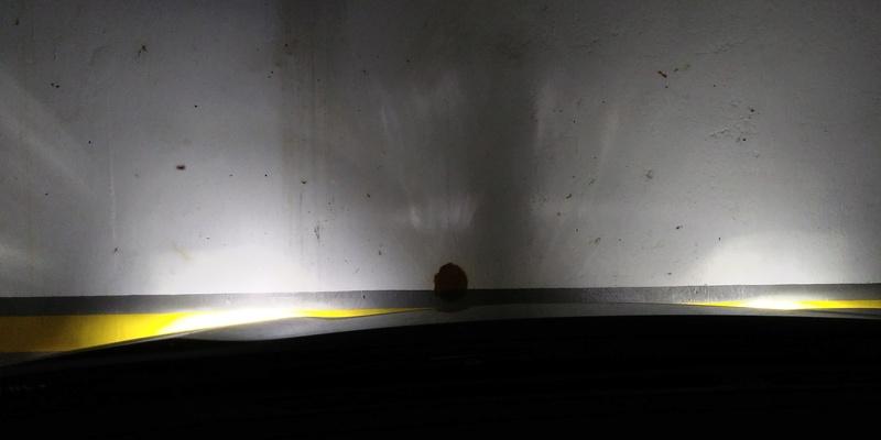 LAMPADAS SUPER LED Farol_11
