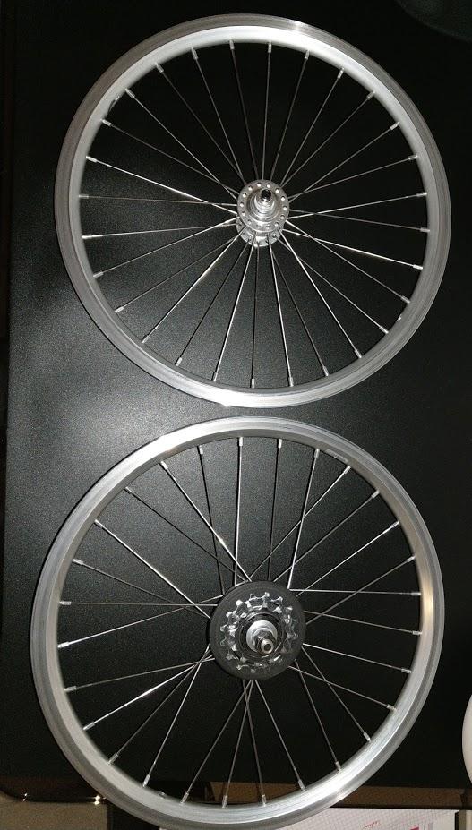[Je vends] Paire de roues 2 vitesses. [VENDU] Roues_10