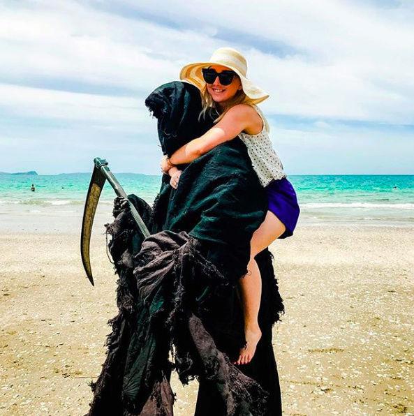 Les MM à la plage Captur18