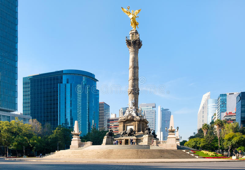 Serie Libertad de México. Recién llegadas. El-yyn10