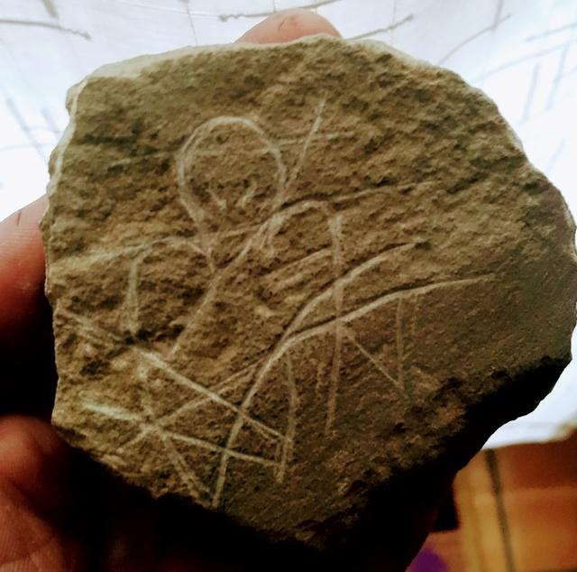 Réplicas en piedra.gravetienses y magdalenienses 20180310