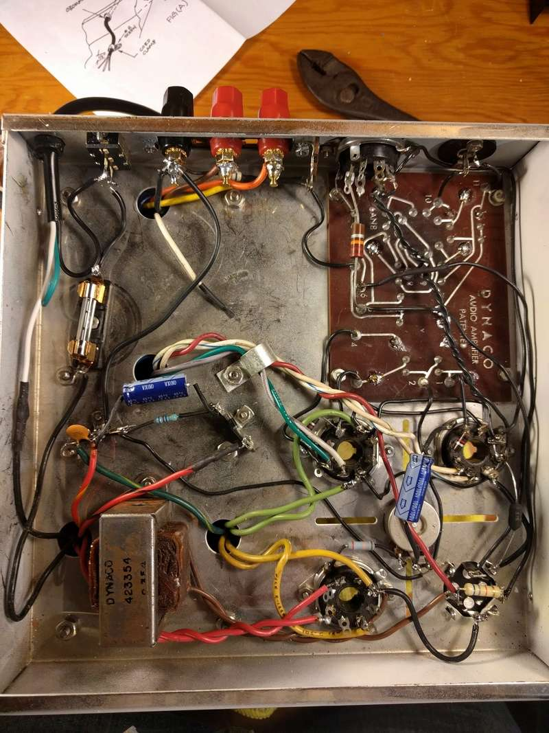 Getting ready to restore my pair of MK III's - questions - Page 2 Img_2013