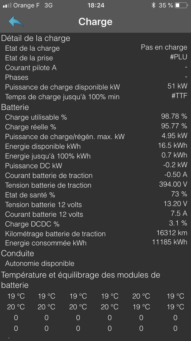 Votre avis sur ma conso et état batterie (Zoé R240 de 2015 / 15 000 km) - Page 2 1ca14610