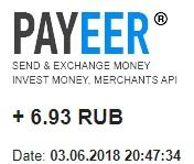 [CERRADA] NEWMOTORMONEY- 80 % REF - Retiro minimo 1 rublo-REC. PAGO 18 Nmotor10