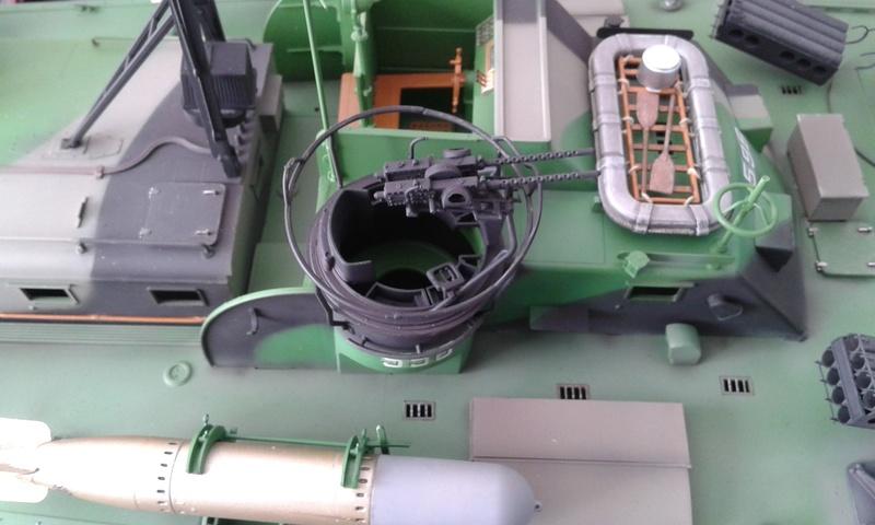 Italeri 1/35 Elco 80' PT boat 20170444