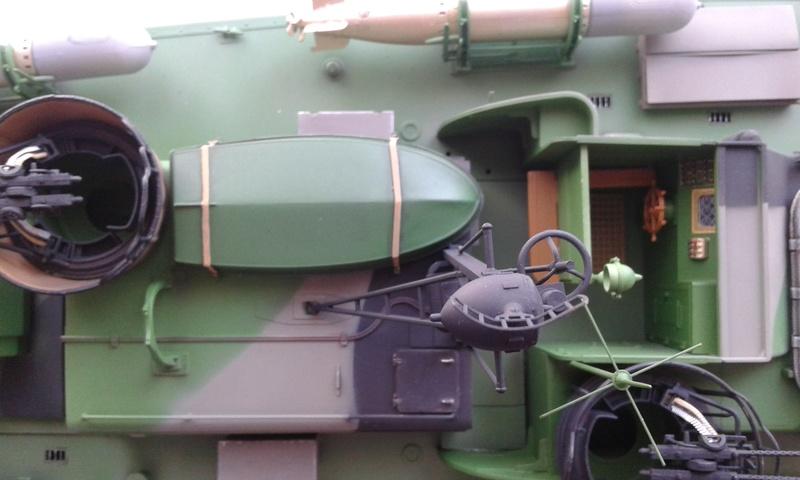 Italeri 1/35 Elco 80' PT boat 20170448