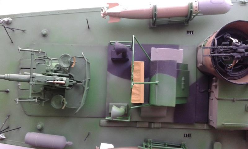 Italeri 1/35 Elco 80' PT boat 20170451