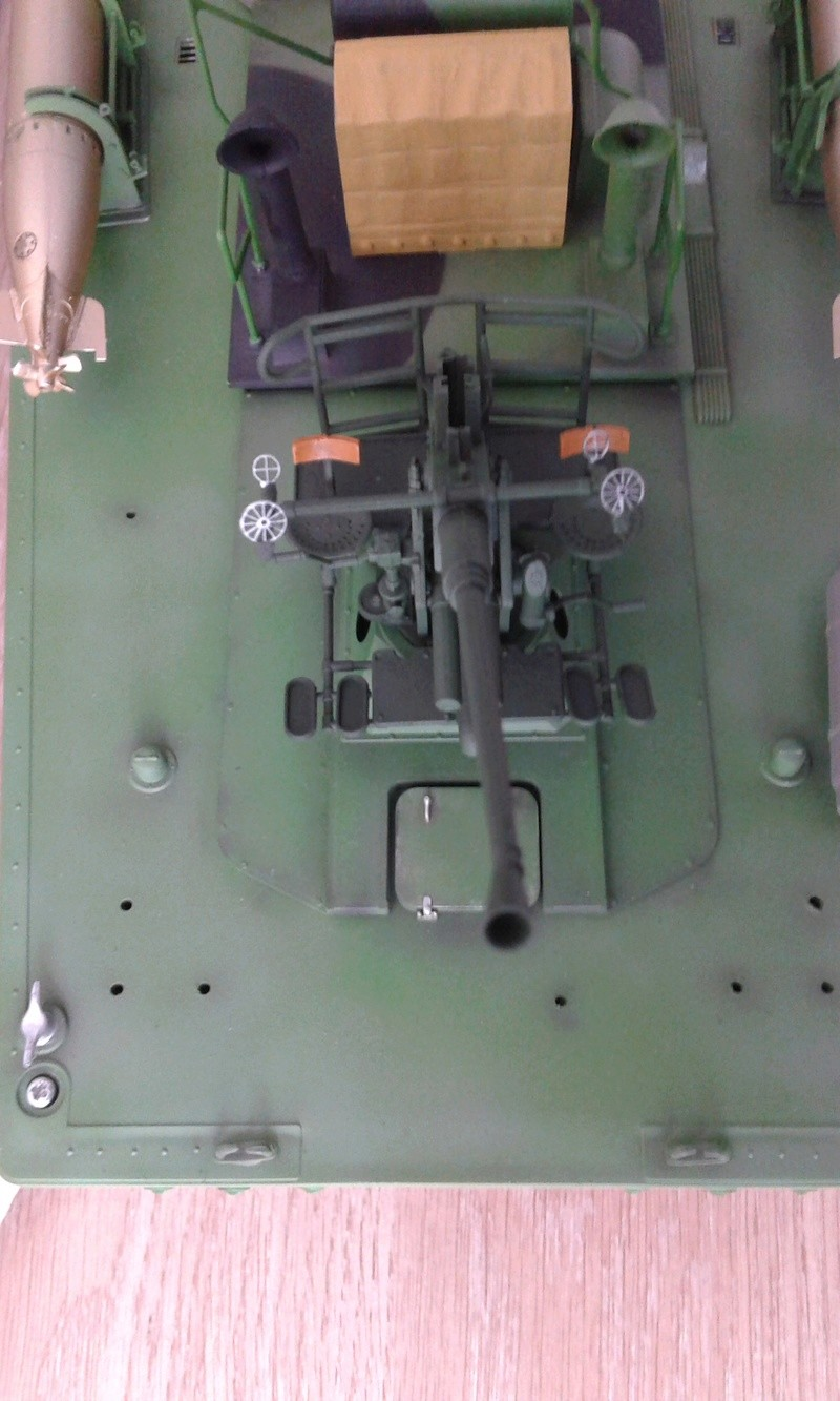 Italeri 1/35 Elco 80' PT boat 20170452