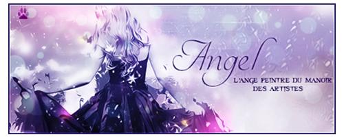 Bannières & Avatars Femmes Angel12
