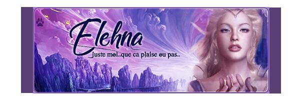 Bannières & Avatars Femmes Elehna11
