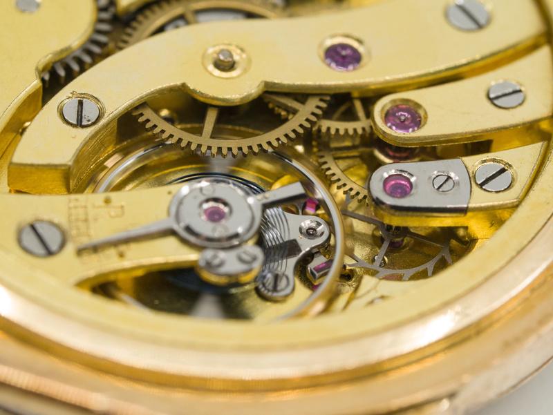Jaeger -  [Postez ICI les demandes d'IDENTIFICATION et RENSEIGNEMENTS de vos montres] - Page 23 P1030810