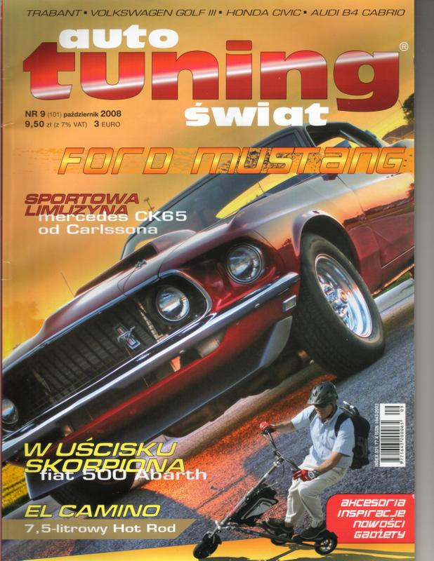 SOLD  1969 Mustang SportsRoof (Fastback) - 429 cid Big Block Cover12