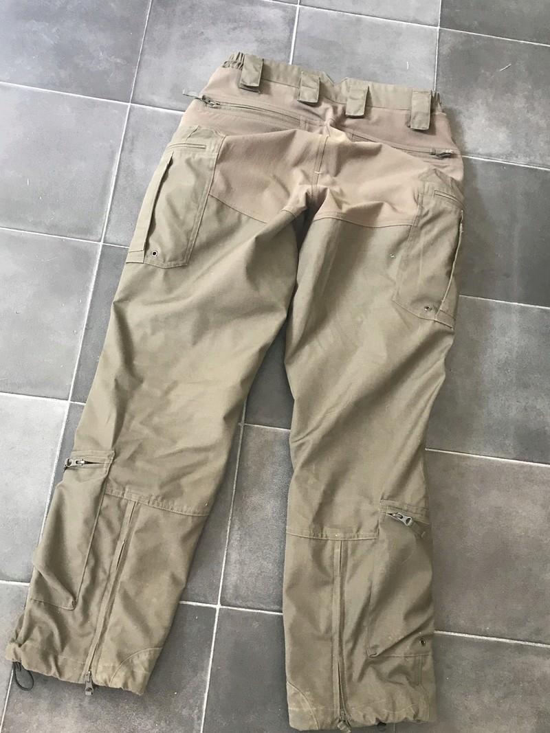Pantalon uf pro 02cc9a10