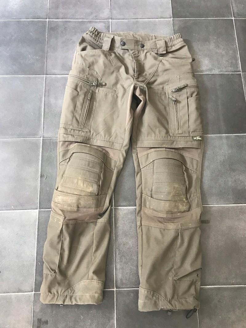 Pantalon uf pro 8598bd10
