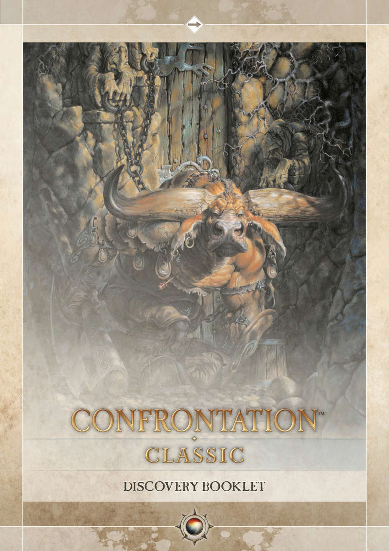 Confrontation – Classic The legendary skirmish game Confro10
