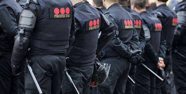 Nueva uniformidad de SECURITAS Topele10
