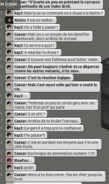 L'histoire de Tom Pagés (MORT) Poulou12
