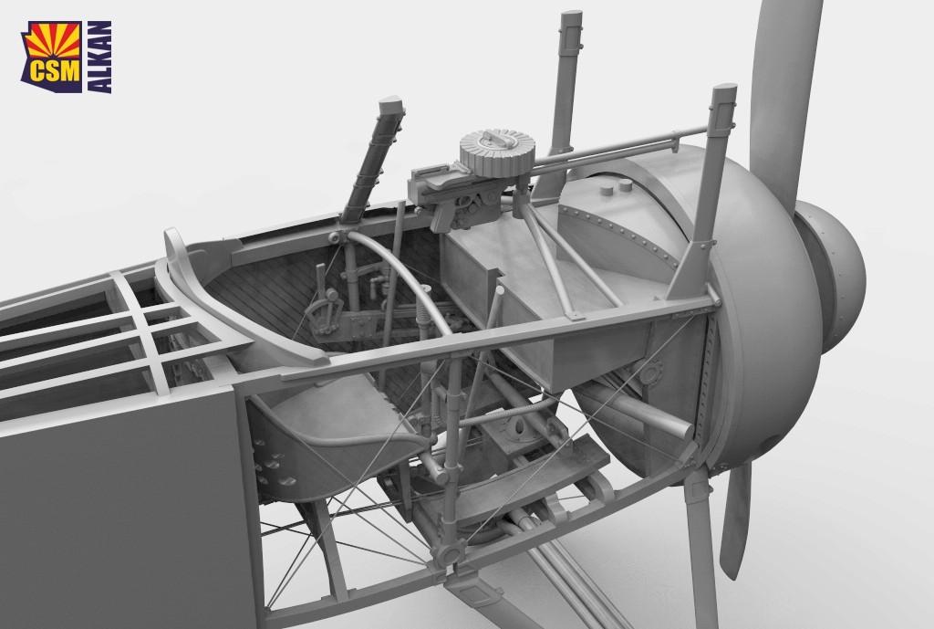 Nieuport 17 1/32 Copper State Models: les pochoirs Untitl11