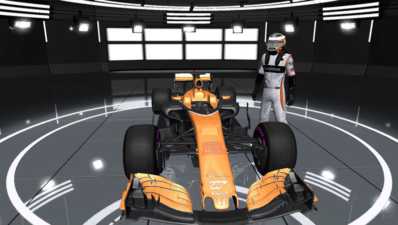 [RELEASED]F1 2017 Codemasters by Patrick34 v1.0 Rfacto12