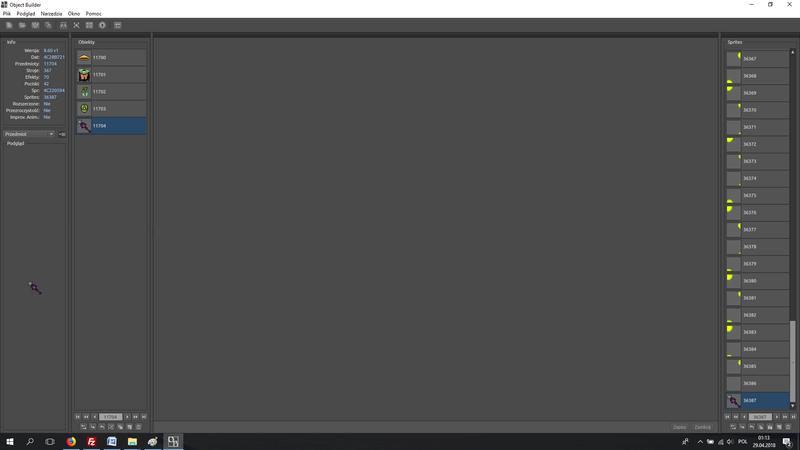 [Guia] Añadir sprites a un ot 8.60 Bezcot14