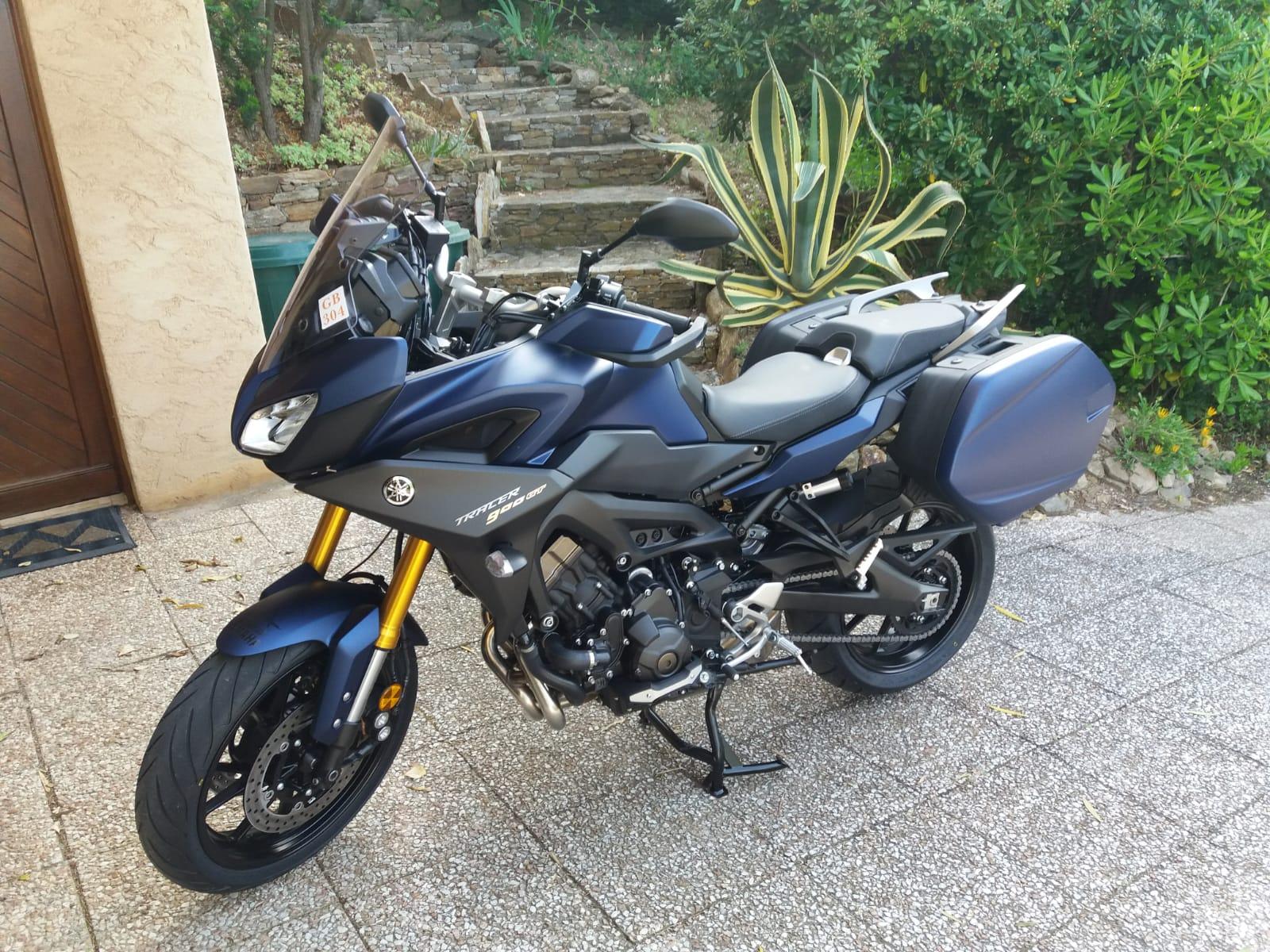Photos de toutes les Yamaha TRACER du forum ! :) - Page 11 Img-2011