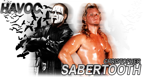"Christopher ""Havoc"" Sabertooth 2nenww10"