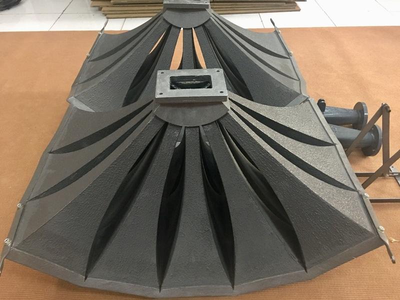 (1 pair) Altec Lansing 1505B high quality enhanced version, for Altec288/291 driver Img_0042
