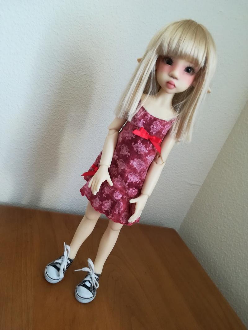 Vds (baisse) : Unoa Chibi, Iris Leeke hybride Dollmore Img_2010