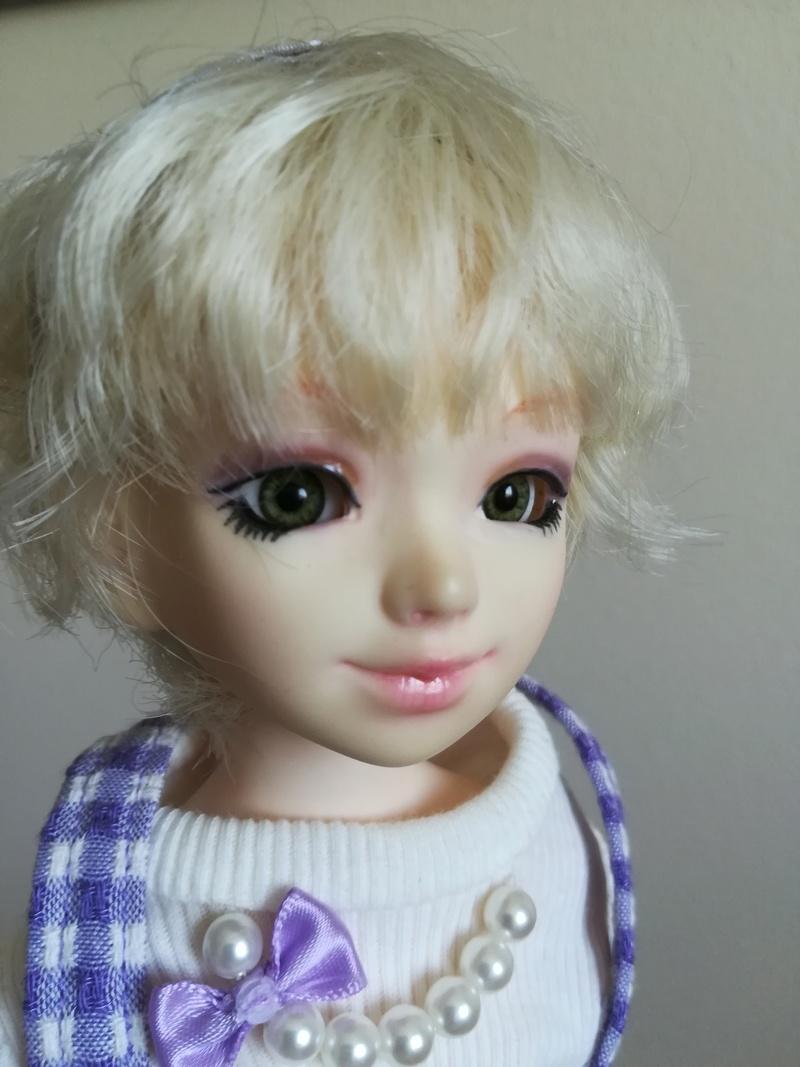Vds (baisse) : Unoa Chibi, Iris Leeke hybride Dollmore Img_2014