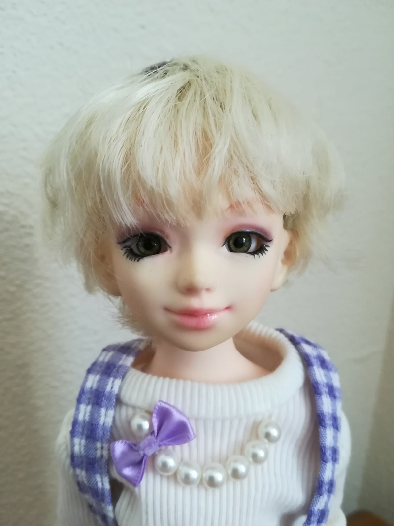 Vds (baisse) : Unoa Chibi, Iris Leeke hybride Dollmore Img_2015