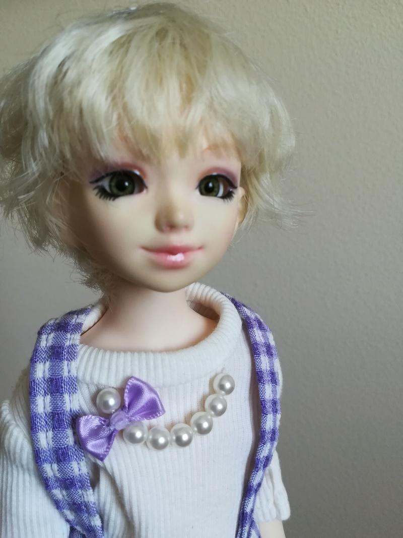 Vds (baisse) : Unoa Chibi, Iris Leeke hybride Dollmore Img_2016