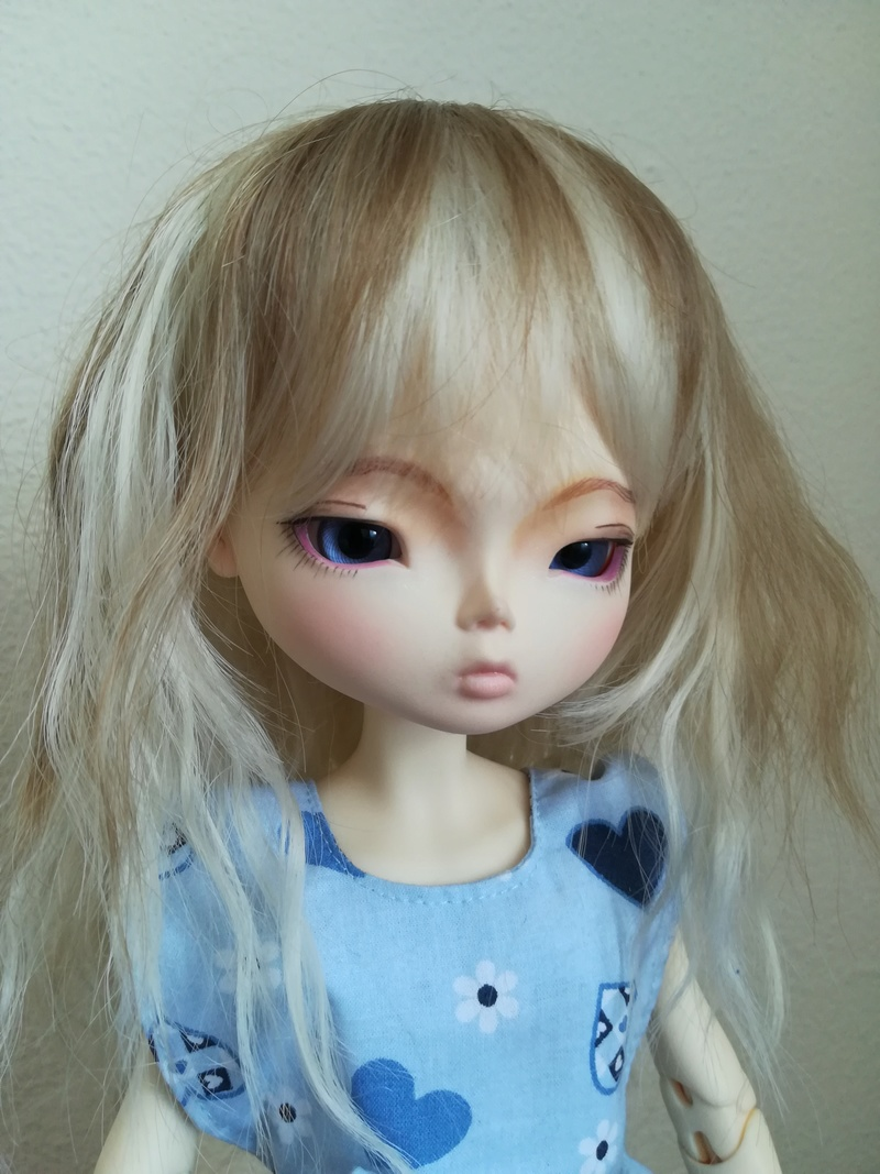 Vds (baisse) : Unoa Chibi, Iris Leeke hybride Dollmore Img_2027