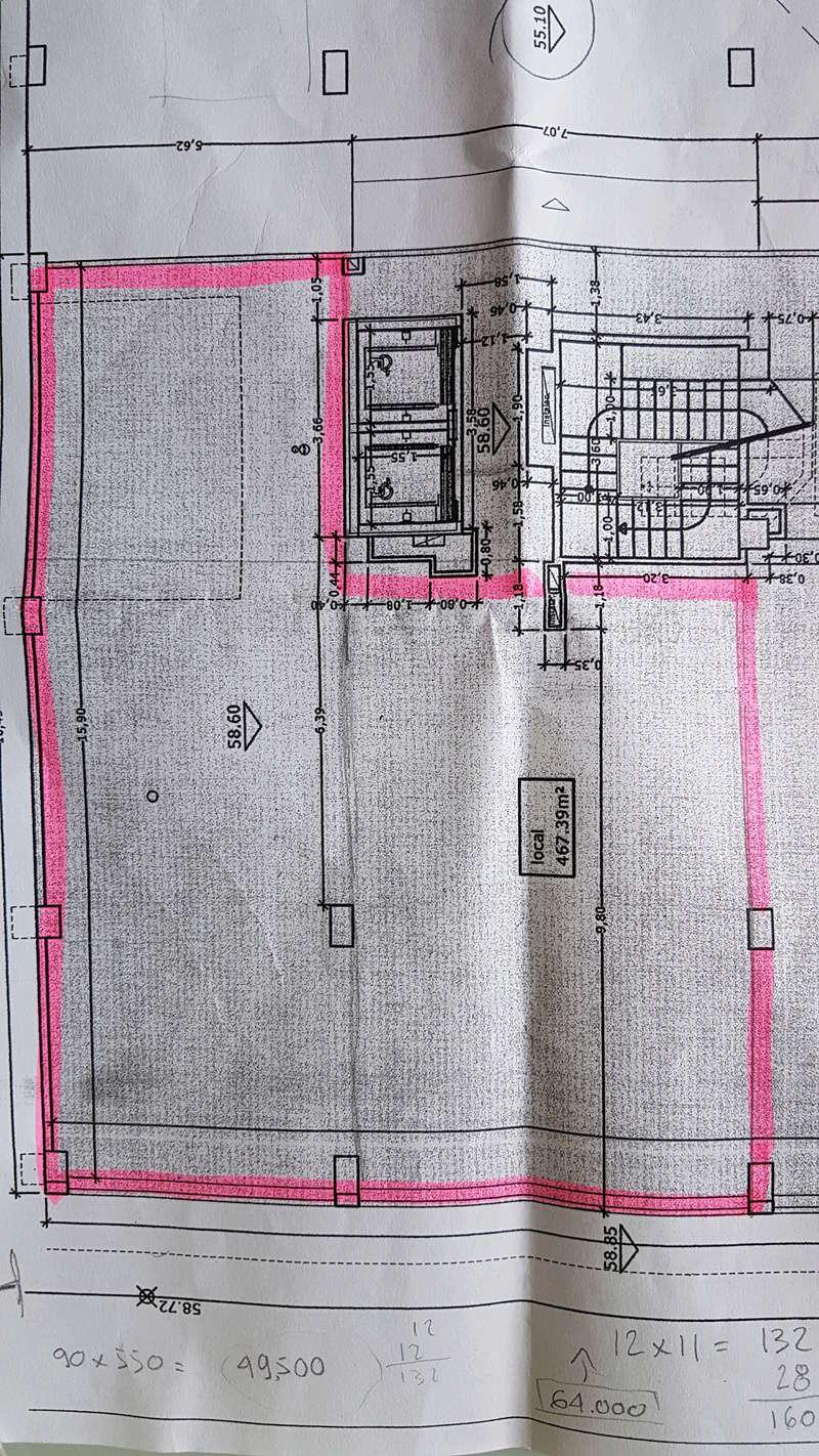 ¿Construcción de sala dedicada? Bajo11