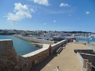 L'île de Guernesey, aussi normande que britannique 9bbc6e10