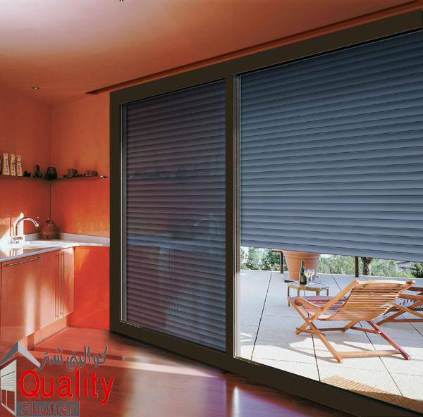quality shutter for rolling system 31711011