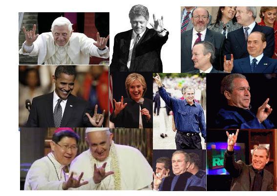 Et si nos grands dirigeants mondiaux obéissaient à des E.T ? Cornes10