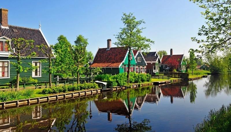 Recherche camping au Pays-Bas 12734810